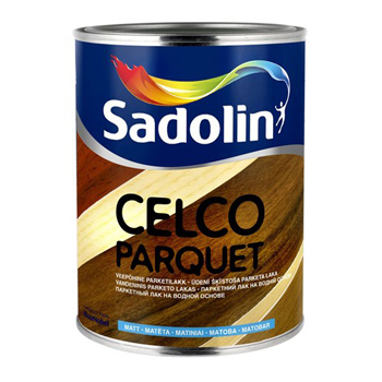 SADOLIN CELCO PARQUET