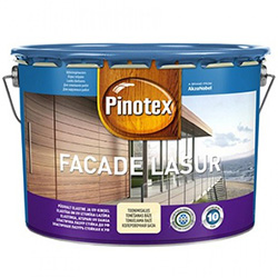 Pinotex Facade Lasur