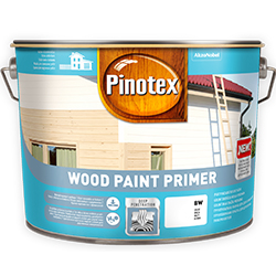 Pinotex Wood Paint Primer