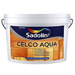 SADOLIN CELCO AQUA