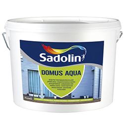 SADOLIN DOMUS AQUA