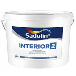 SADOLIN INTERIOR 2