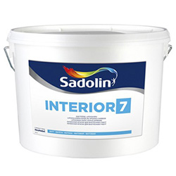 SADOLIN  INTERIOR 7