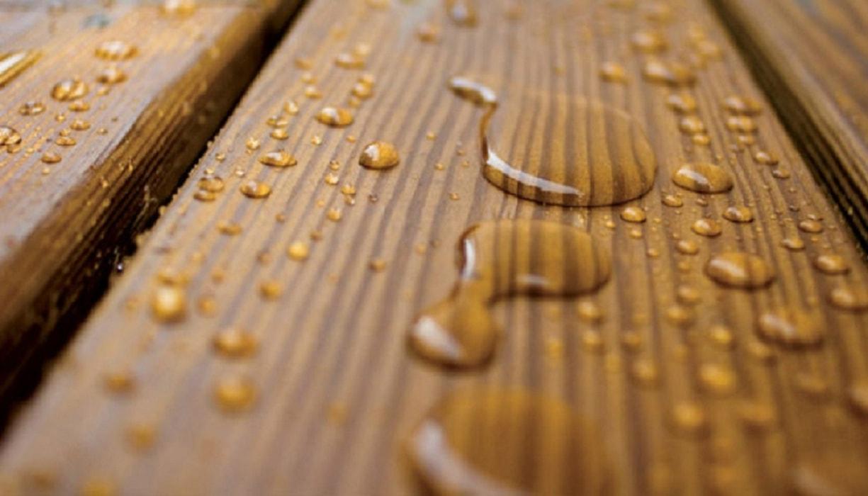 пропитка для древесины