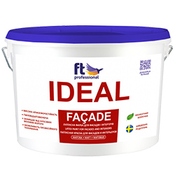 FT Pro Ideal Facade