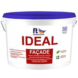 FT Pro Ideal Facade