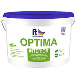 FT Pro Optima Interior