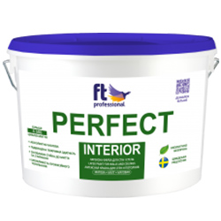 FT Pro Perfect Interior