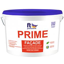 FT Pro Prime Facade